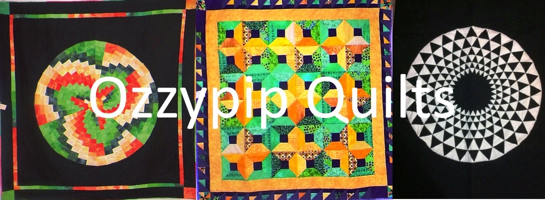 Ozzypip Quilts