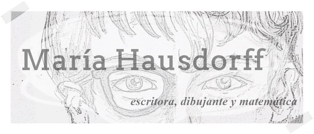 María Hausdorff