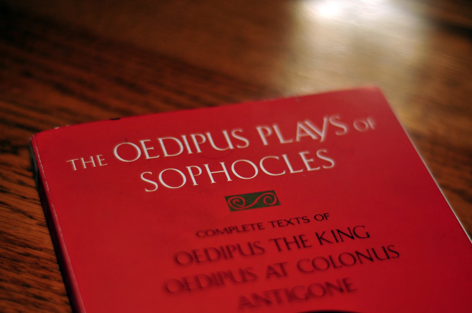 a focus on oedipus in sophocles oedipus the king By: sean sheehan media of sophocles' 'oedipus the king'  this reader's  guide begins with oedipus as a figure from greek mythology before focusing on .