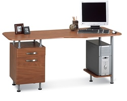 4 cool home office desks for sale under 300 the blessed nest cool clarence antique waterfall style