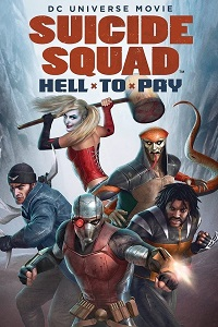 Watch Suicide Squad: Hell to Pay Online Free in HD