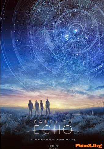 Earth To Echo ...