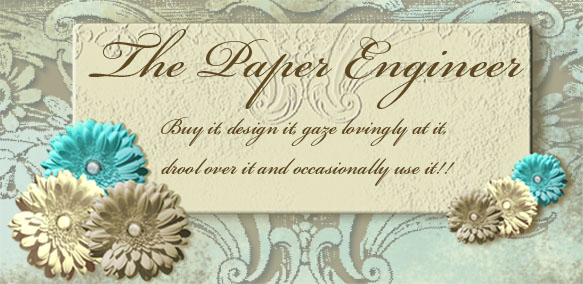The Paper Engineer