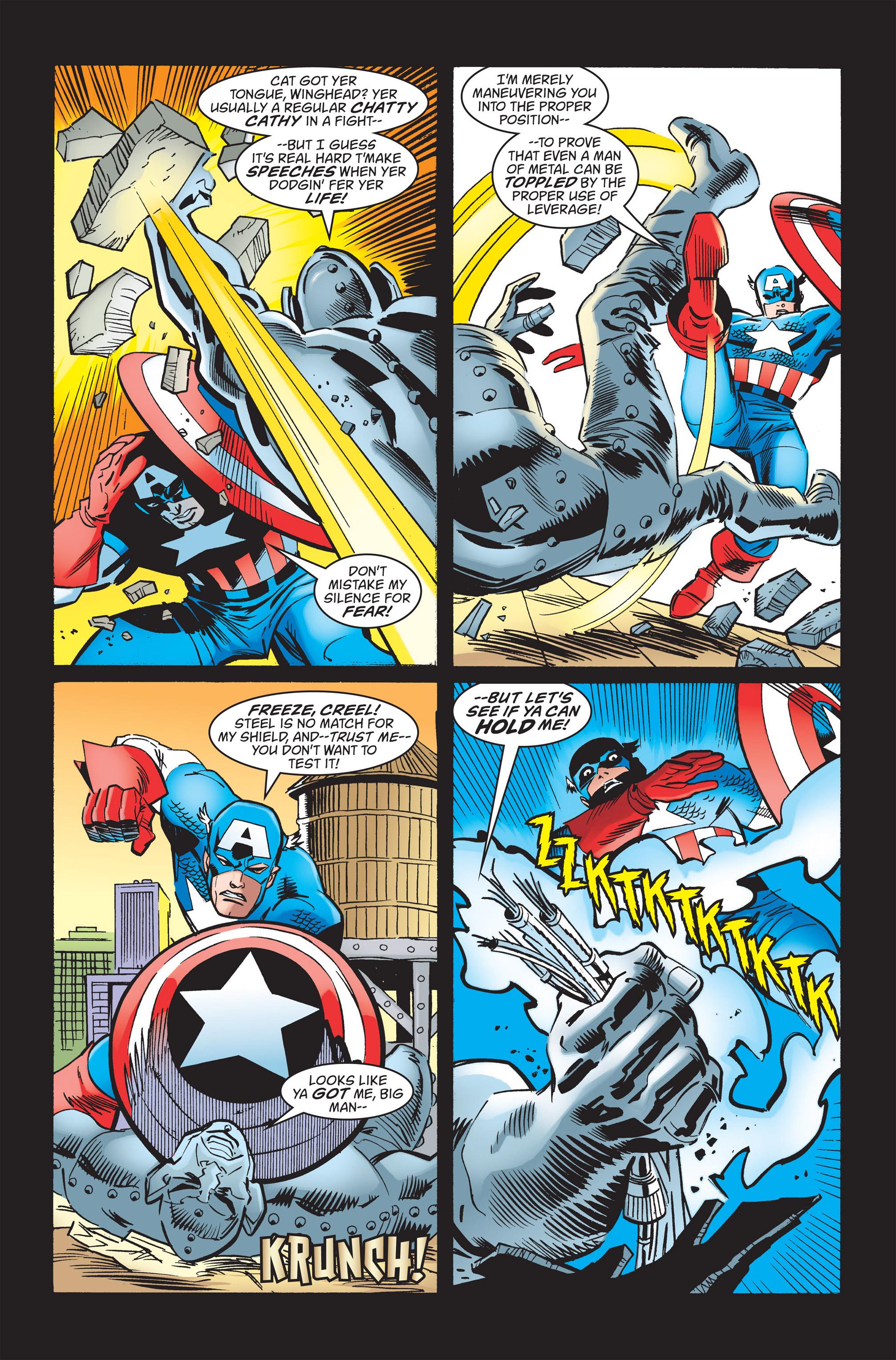 Captain America (1998) Issue #24 #30 - English 11