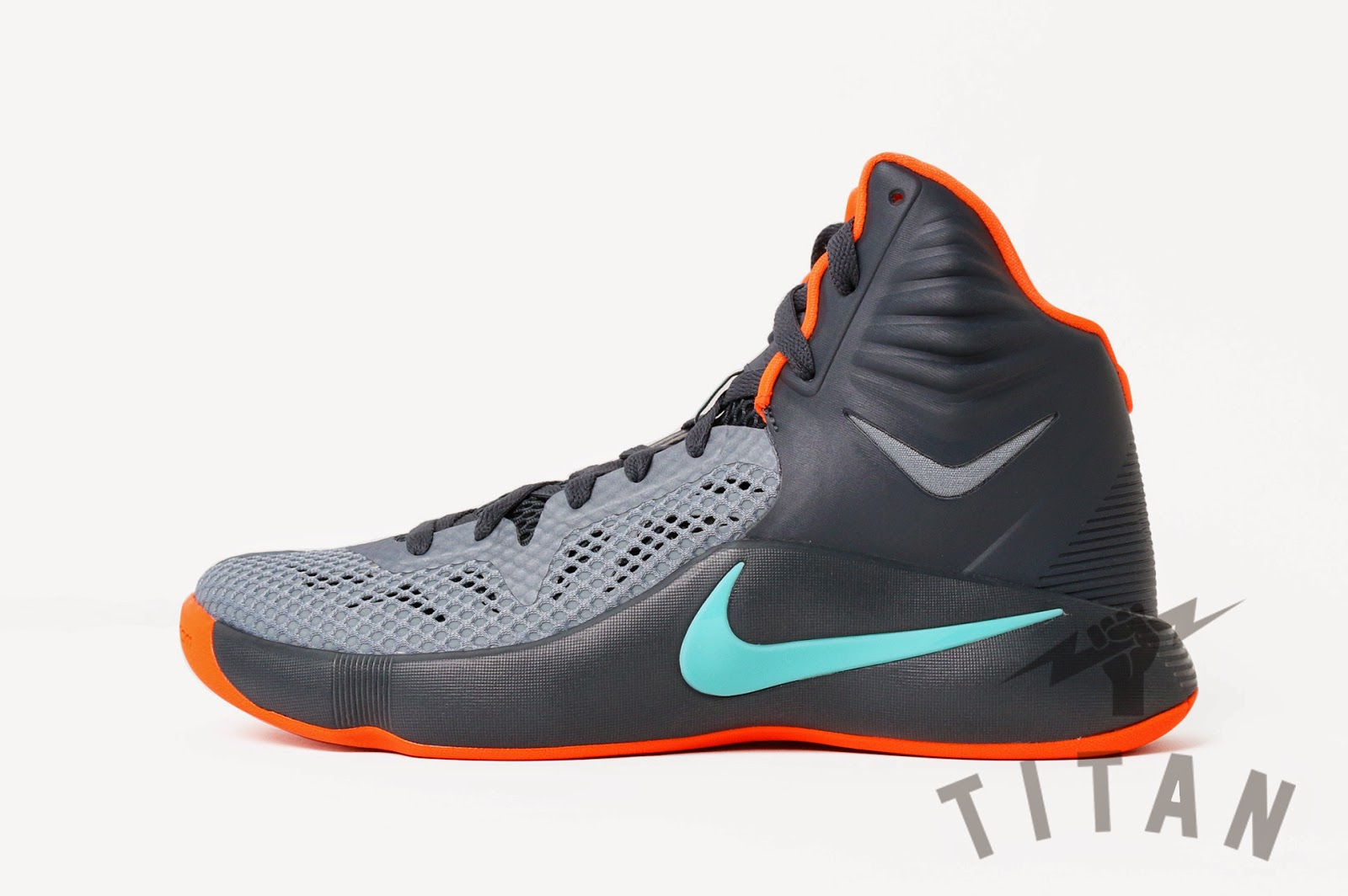 nike zoom hyperfuse available at titan analykix