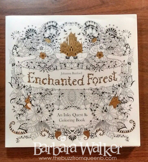 I Purchased Book 2 Enchanted Forest 1 Secret Garden Is Back Ordered AND Also Learned Yesterday That There Will Be A Third Called Lost Ocean