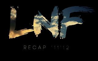 LNF YEAR 1 RECAP