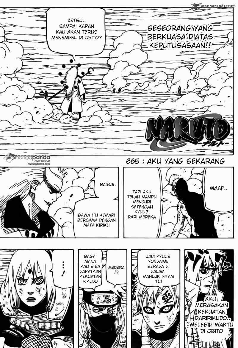 read naruto 665 online bahasa indonesia