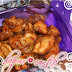 Ayam Saus Kecap Inggris