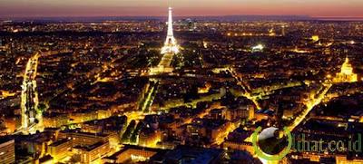 Paris, Perancis
