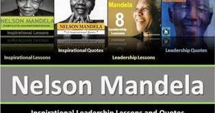 nelson mandela leadership theory Leadership in business - including africanizing leadership theory:  mandela,  nelson  lessons on leadership from mandela to obama.