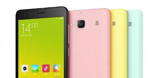 harga Xiaomi Red Mi 2A