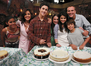 Wizards of Waverly Place HDwallpapers
