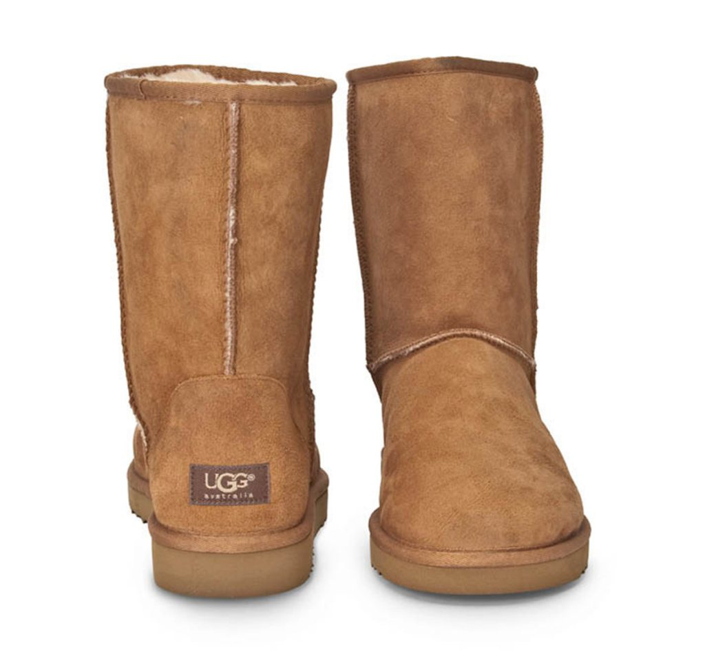 Somewhat in a similar manner the Ugg Boot seems to be thought as the traditional Australian and New Zealand footwear since the beginning of time.