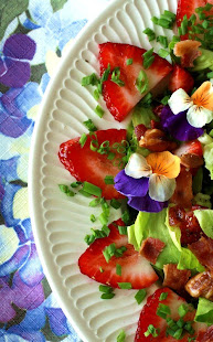 Spring Salad