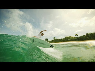 Wilson vs Burrow - 21 Days - Red Bull Surfing - Part 3 3