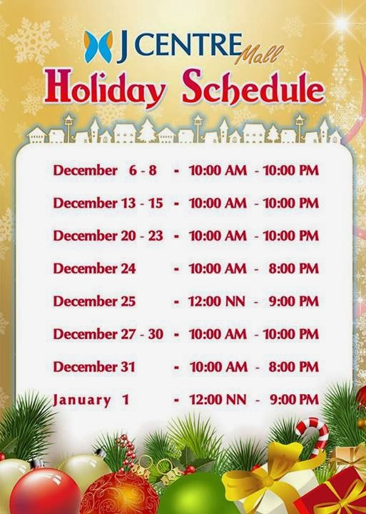 Holiday-Mall-Hours-J-Centre-Mall