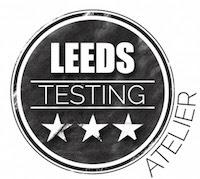 Leeds Testing Atelier!