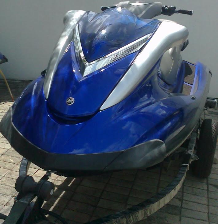 Jet ski YAMAHA FZS 1300cc