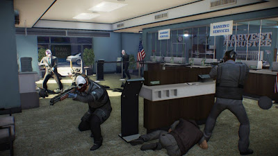 Payday 2 Screenshots 1