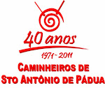 CAMINHEIROS 40 ANOS