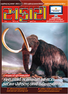 Safari Gujarati Magazine (July-2011) Issue no.41