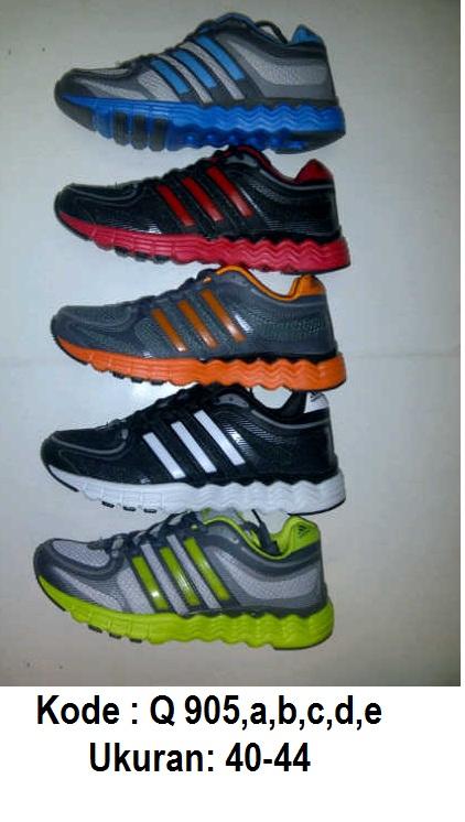 Adidas Vespa Shoes Indonesia