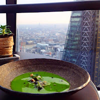 searcys gherkin food