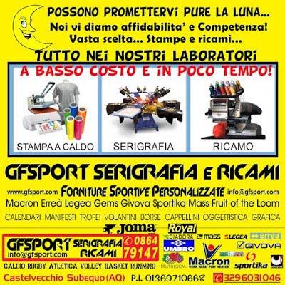 G F. Sport