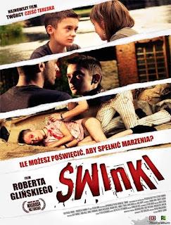 Ver Swinki (2009) Online