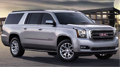 Downloadable 2016 GMC Yukon XL Brochure