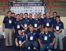 PANAMERICANO DE LA JUVENTUD 2011