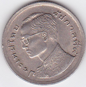 Foreign Coins(Wang Asing)