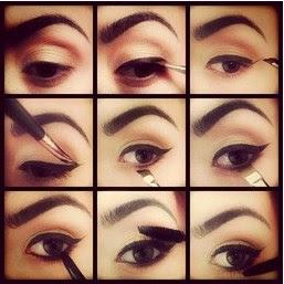 Berbagai Jenis Produk Eyeliner untuk Mata Anda