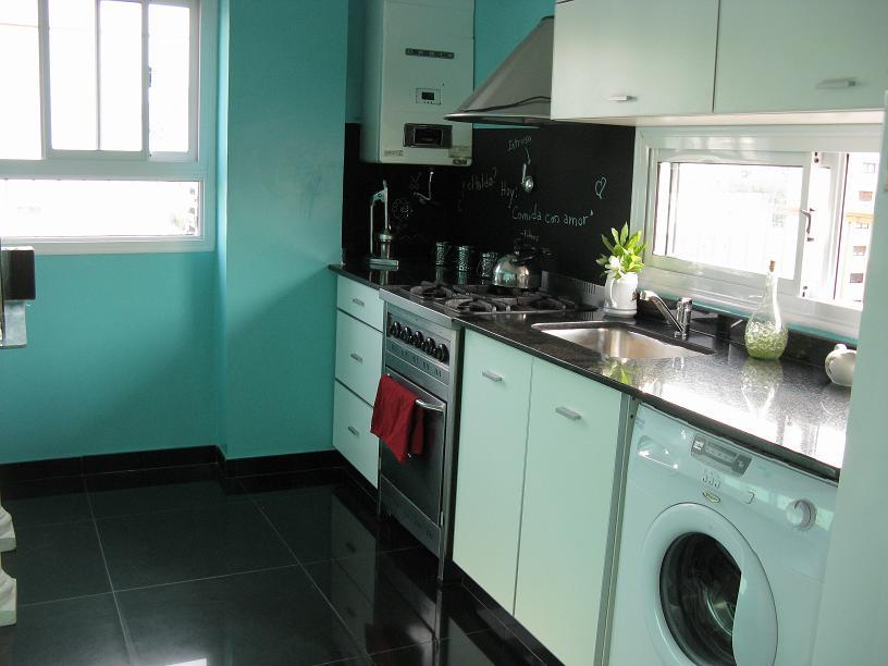 Grupo redecorate cuanto cuesta una reforma total de cocina de un departamento - Cuanto vale una reforma de un piso ...