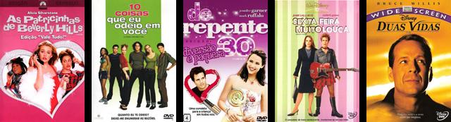 Dicas de Filmes para ver no Dia das Crianças