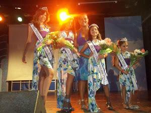 PRINCESA VENEZUELA 2011