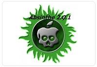 2.0.1 of Absinthe