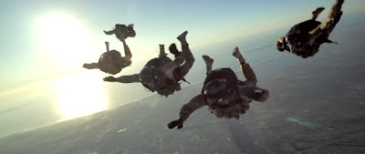 Act of Valor Super Bowl Movie TV Spot