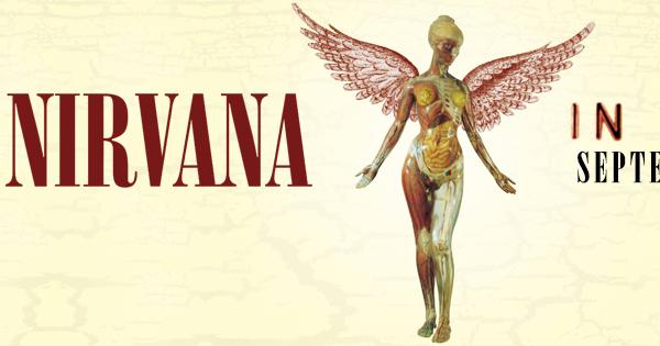Escucha 'Forgotten Tune', un tema inédito de Nirvana