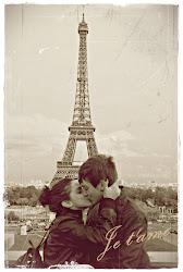 París Je T'aime