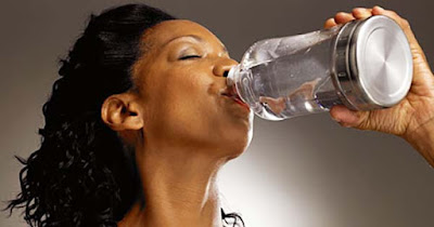 African American drinking water