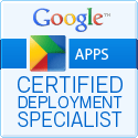 Google Apps Certified Deployment Specialist Exam