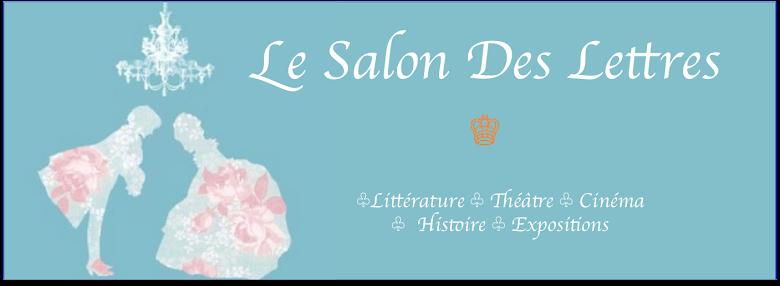 Le Salon Des Lettres