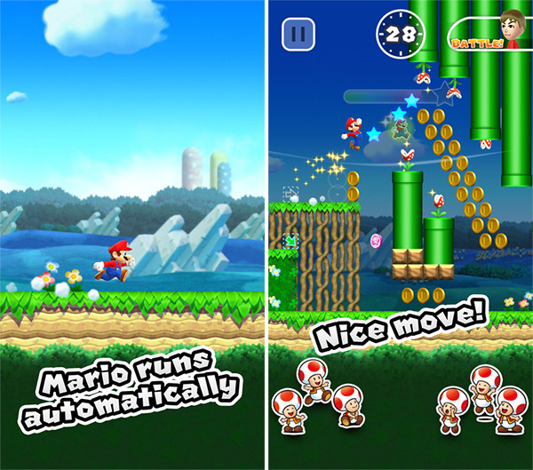 super mario video game for pc free