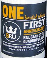BRU One