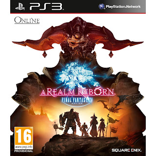Final Fantasy XIV: A Realm Reborn (PS3) 2013 FINAL+FANTASY+XIV1