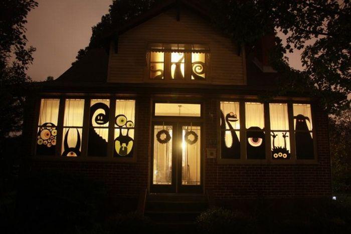 Halloween Yard Decorations scary halloween decorations 17 terrifying yard dcor ideas that Inshare