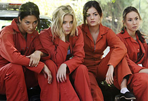 Pretty Little Liars And The Lying Game Are Coming To Netflix Pop City Life