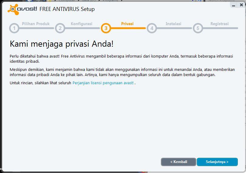 Cara Install Anti Virus Avast Lengkap Dengan Gambar 2016 ...